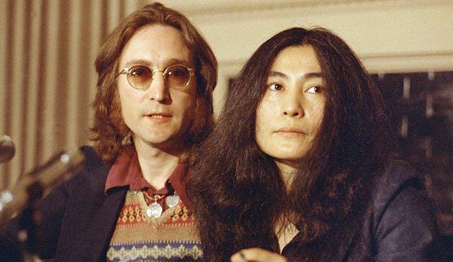 John Lennon, kterého se bály Spojené státy