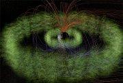 Země zpívá: poslechněte si hlas její magnetosféry. Je to hudba sfér?