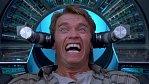 Záběr z filmu Total Recall