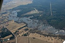 Povodně patří mezi původní přirozené procesy v krajině.