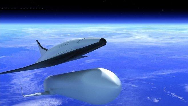 Z Evropy do Austrálie za 90 minut. Superrychlý nadzvukový stroj bude létat do roku 2050
