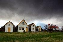 Skanzen-farma, Stond-východní Island