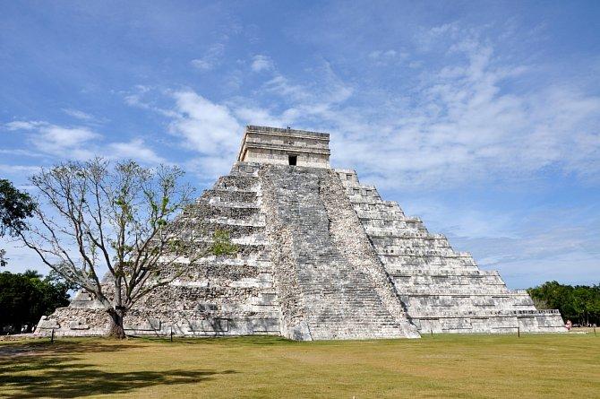 Mexiko nabízí krásnou zemi s tradiční kulturou, moderní letoviska, bohaté městské aglomerace, ale také prosté vesnice.