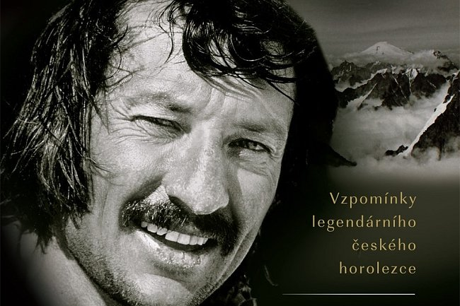 Josef Rakoncaj, jedna z největších osobností našeho horolezectví, slaví 70. narozeniny