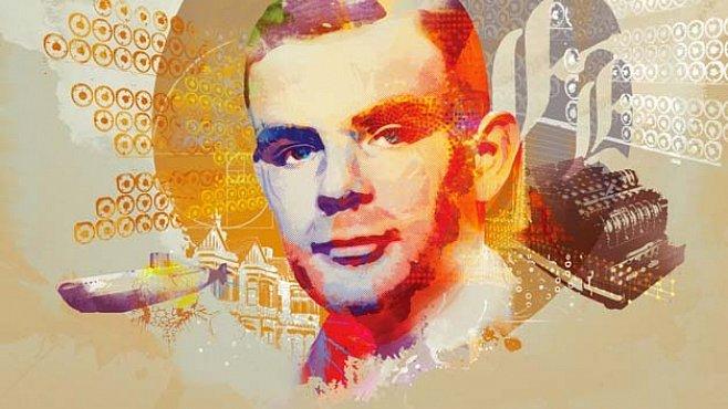 Otec počítačů Turing rozšifroval Enigmu a přispěl k porážce Němců