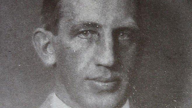 Emerich Rath, zapomenutý hrdina, jehož památku pošlapal komunistický režim
