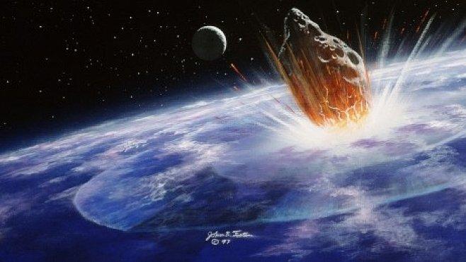 Šance, že lidstvo nepřežije rok 2100, je 50 procent, tvrdí vědec