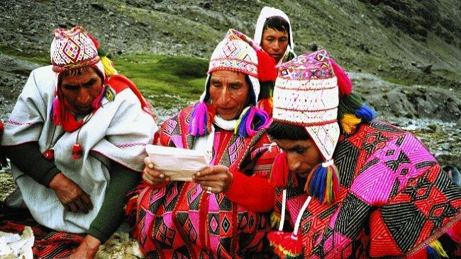 ROZHOVOR: Machu Picchu pro místní indiány posvátné není. Mají svá vlastní místa