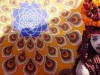 Náboženský svátek viditelný z vesmíru