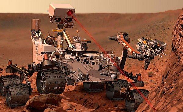 Až najdeme na Marsu život, začnou se politici rvát o moc