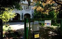 Sídlo Německo–českého sdružení