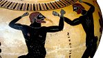 Korupce, úplatky a černá magie – tak vypadala olympiáda před 2000 roky