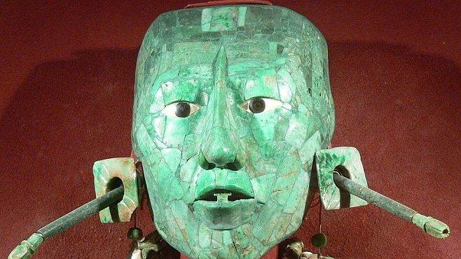 Největší objev mexické archeologie všech dob slaví 60. výročí. Dodnes je však velkou záhadou