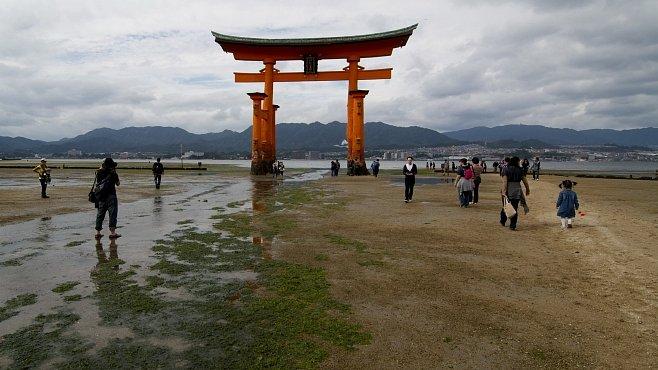 Brána, která přežila i atomový výbuch. A přežije i nás