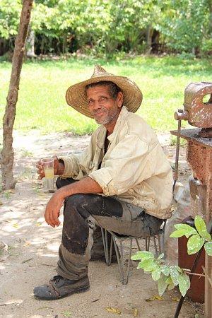 Čím více je člověk zkušený, tím kritičtěji nahlíží na různé věci. Nicméně Kuba vám vždycky dodá takový zvláštní pocit svobody.