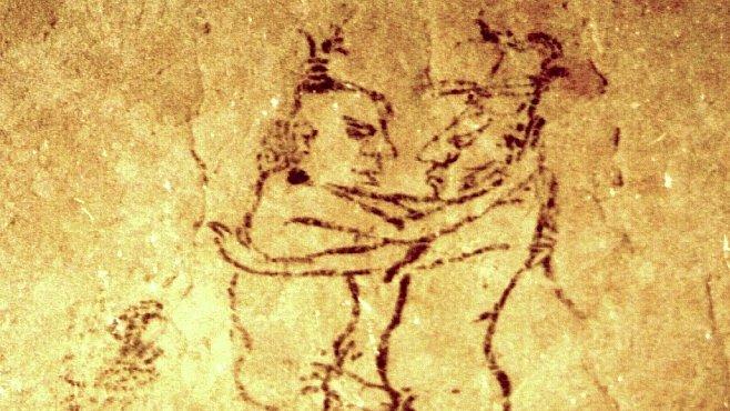 Museli se dávní homosexuálové skrývat pod zemí? Tajemné jeskynní rituály starých Mayů