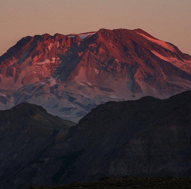 SPECIÁL: Za vulkány Chile