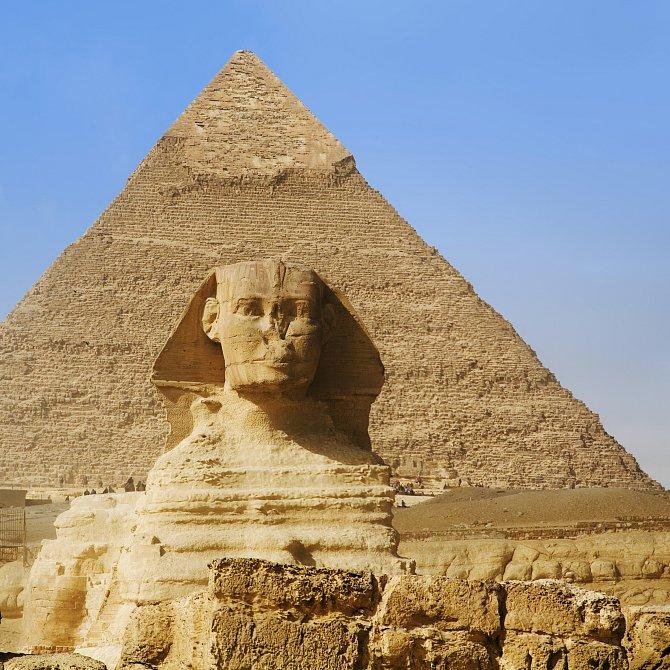 SPECIÁL: Egyptologie
