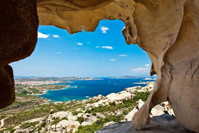 Máte-li rádi pobyt v přírodě na čerstvém vzduchu, dost možná si právě na Sardinii budete připadat jako v ráji.