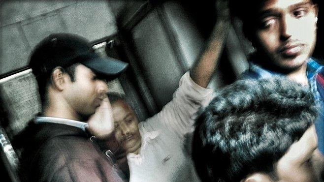 Jízda vlakem je v Indii boj o přežití. Na železnicích zemře 10 lidí denně