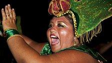 Co dělat na Yucatánu? Třeba tančit, plavat, houpavě spát a přitom myslet na Maye