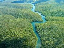 Amazonka je chráněná deštným pralesem ze všech stran. Ale na jak dlouho?