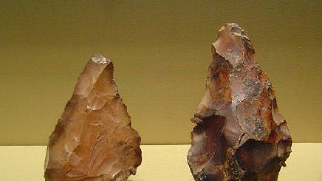 Recyklace v pravěku změnila člověka. Před 13 000 lety se něco stalo