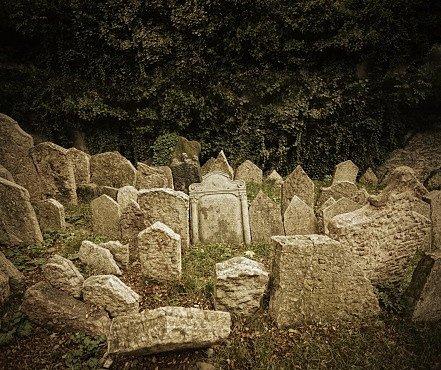 Nejslavnější hřbitovy světa: je mezi nimi i pražský!