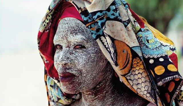 Fotografické ikony National Geographic v Galerii Harfa