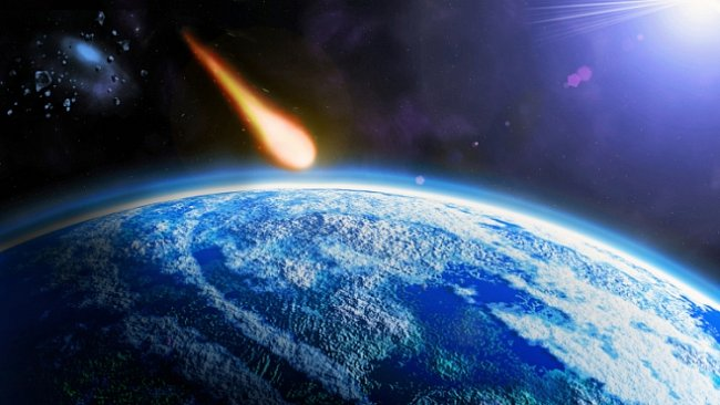 Nově odhalený asteroid může ohrozit Zemi