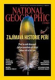 Obsah časopisu – únor 2011