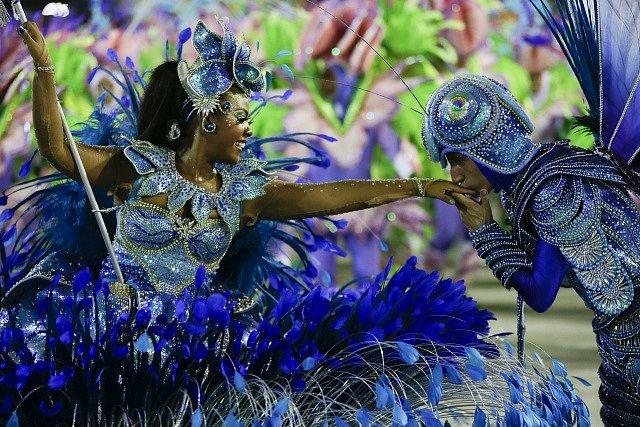 Datování v brazilské kultuře