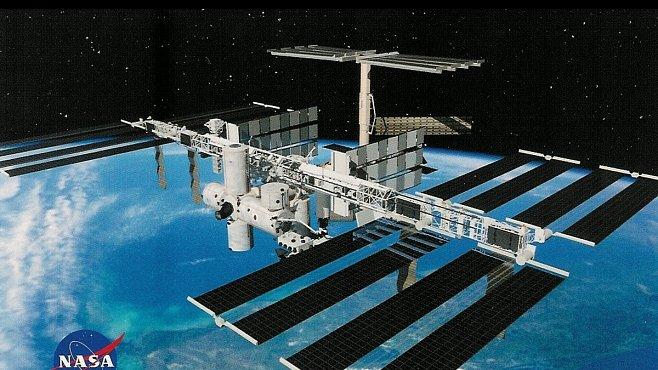 Dnes: Pozorujte na obloze mimořádně jasnou Mezinárodní vesmírnou stanici ISS