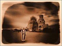 Obrázek pořízený fotoaparátem Synové Abrahámovi.