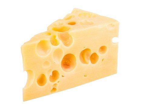 Dánští vědci zjistili, že lidé, kteří jedí sýr, mají odlišné složení bakterií ve střevech a tedy menší sklony k obezitě.