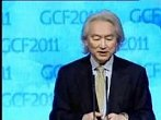 Michio Kaku, Contact Learning from Outer Space