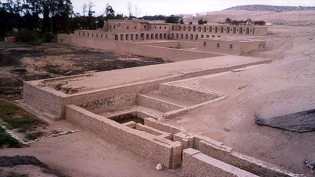 V Peru objevili masový hrob z předkolumbovské doby. Jeho původ je zatím neznámý