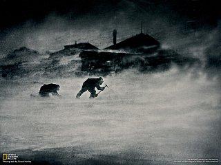 Antarktida (australská expedice, 1911-1914)