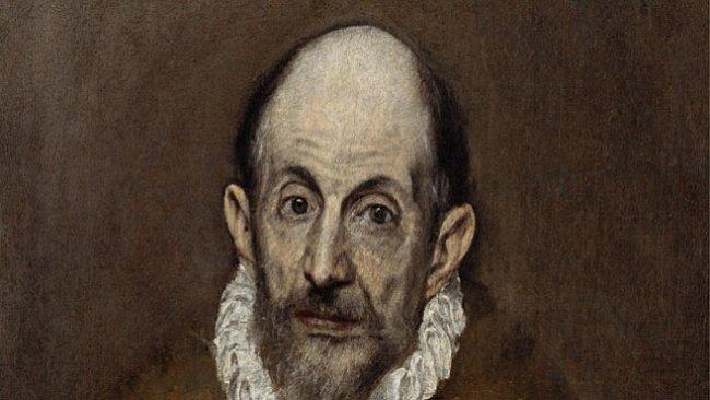 El Greco – světoznámý Řek z Toleda