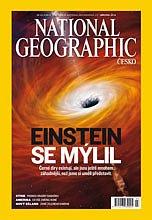Obsah časopisu - březen 2014
