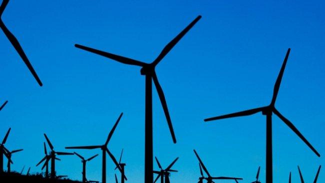 Energie: Na potřeby celého lidstva stačí jen síla větru. Stonásobně