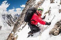 Petr Jan Juračka: Pákistán - výstup a světový rekord na K2