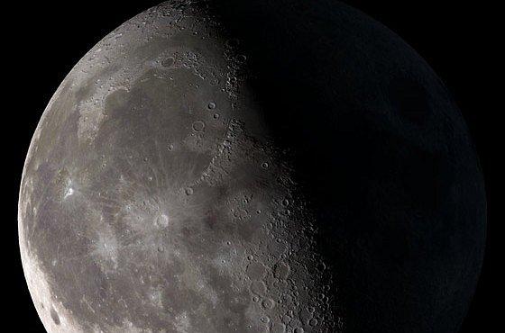 Jak bude vypadat Měsíc v den vašich narozenin? Podívejte se na vizualizaci!