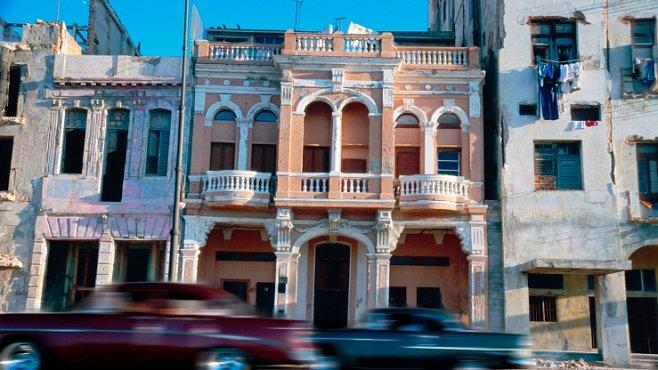 Kuba: latinskoamerickou pohodu najdete v ulicích, na plážích i v kempech