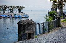 Nábřeží Bodamského jezera