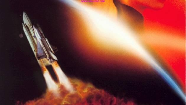 Armageddon! Vědecké chyby v kultovním filmu pohledem astronoma