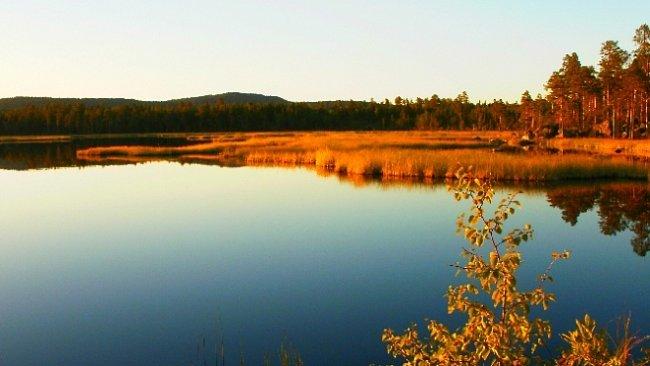 To nejlepší z HedvabneStezky.cz: Cesta kolem Laponska za 50 dní