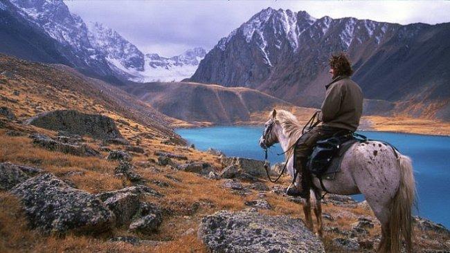 National Geographic zve na filmový festival Expediční kamera