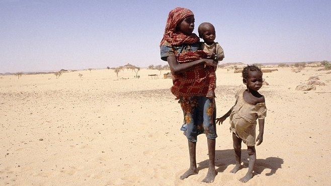 Súdánci nebojují jen o ropu a hranice. Zápasí i o vodu