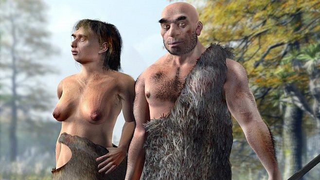 Proč mají ženy velká prsa? Může za to změna sexuálního chování pravěkých primátů